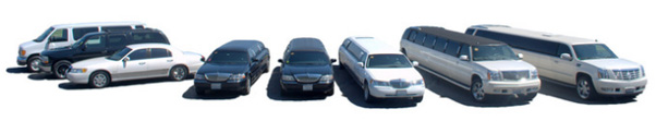Limousine Vehicles