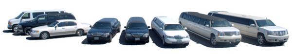Limousine Vehicles